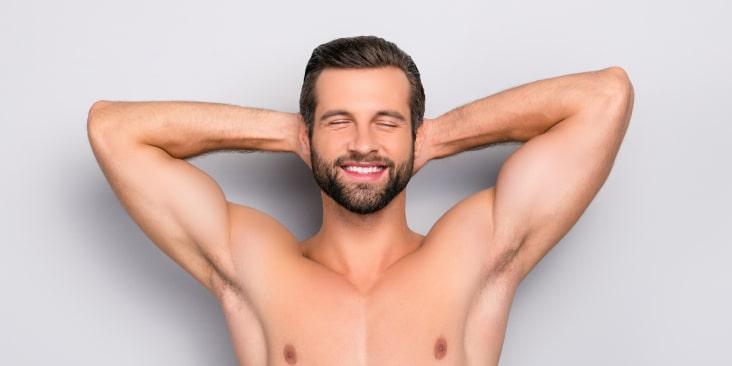 男性専用の脱毛クリニック?メンズ医療脱毛のメリット・デメリットとは
